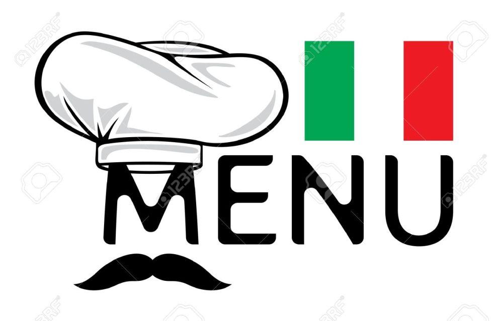 medium resolution of italian restaurant menu clip art clipart free download