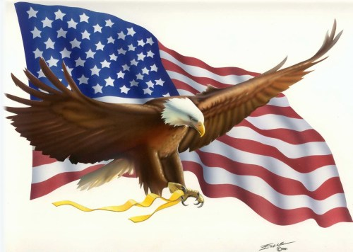 small resolution of patriotic images american clipart bald eagle
