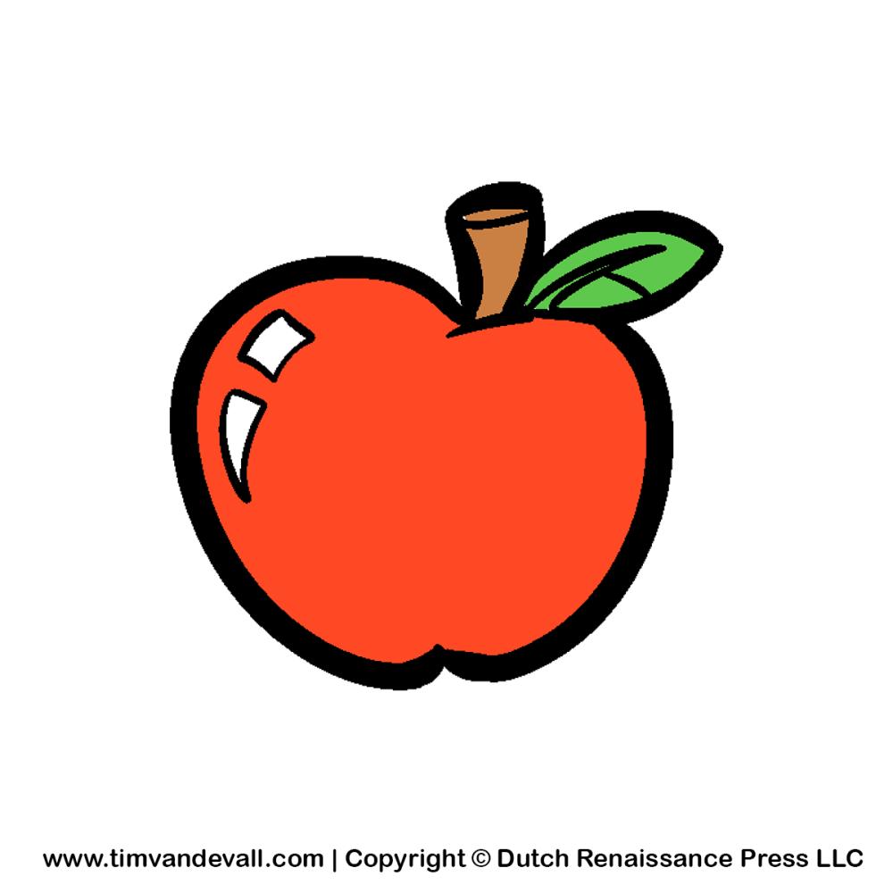 medium resolution of apple clipart free clip art images