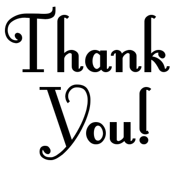 Business thank you clipart free clip art images image
