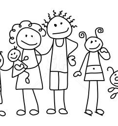 free family clipart clip art [ 1800 x 1200 Pixel ]