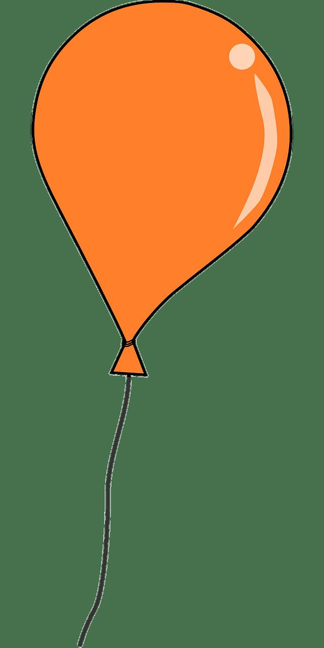 hight resolution of balloon clip art 4 4