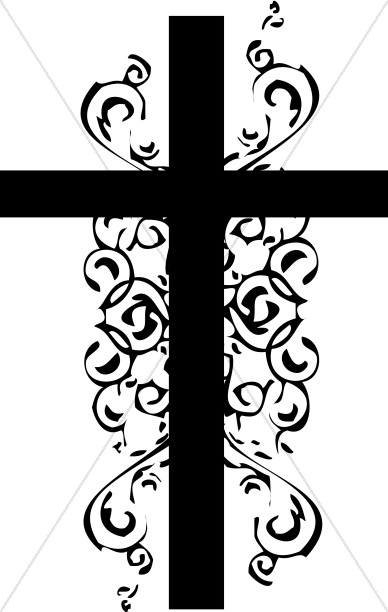 20 Clip Art Of Cross With Robe Ideas And Designs