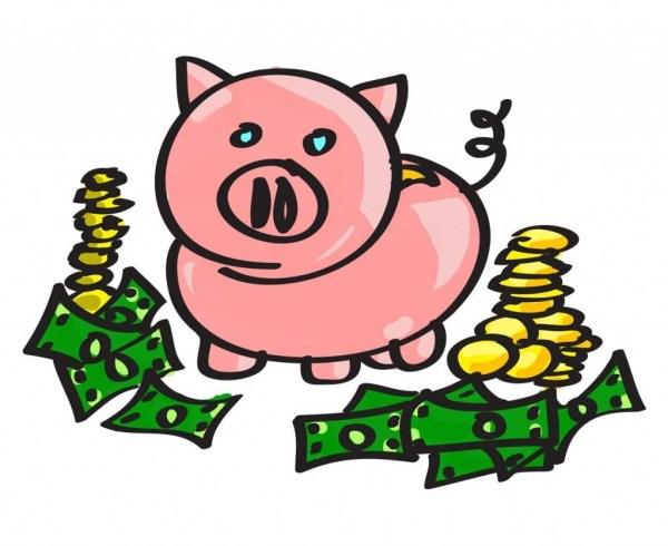 money clip art 1 clipart