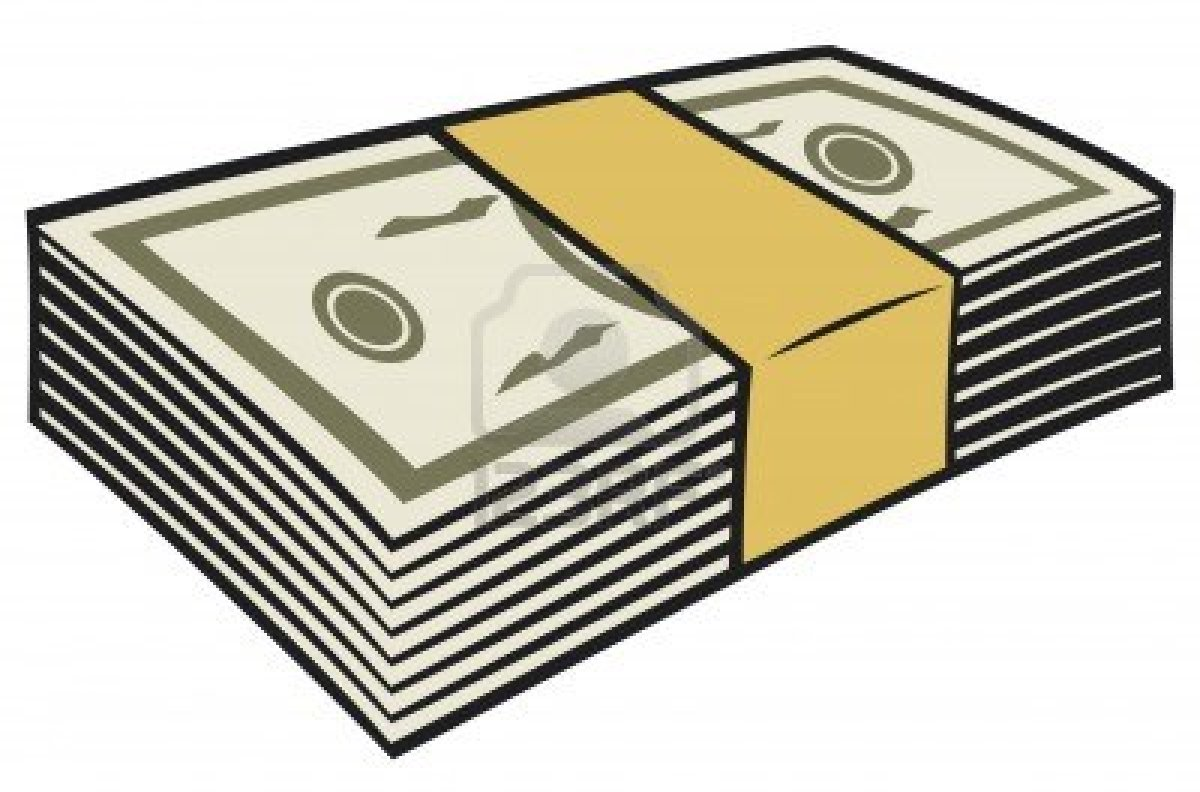 hight resolution of pile of money clipart free images 2