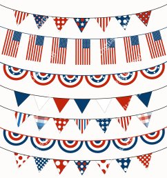 fourth of july 4th of july clipart 2 2 [ 1500 x 1500 Pixel ]