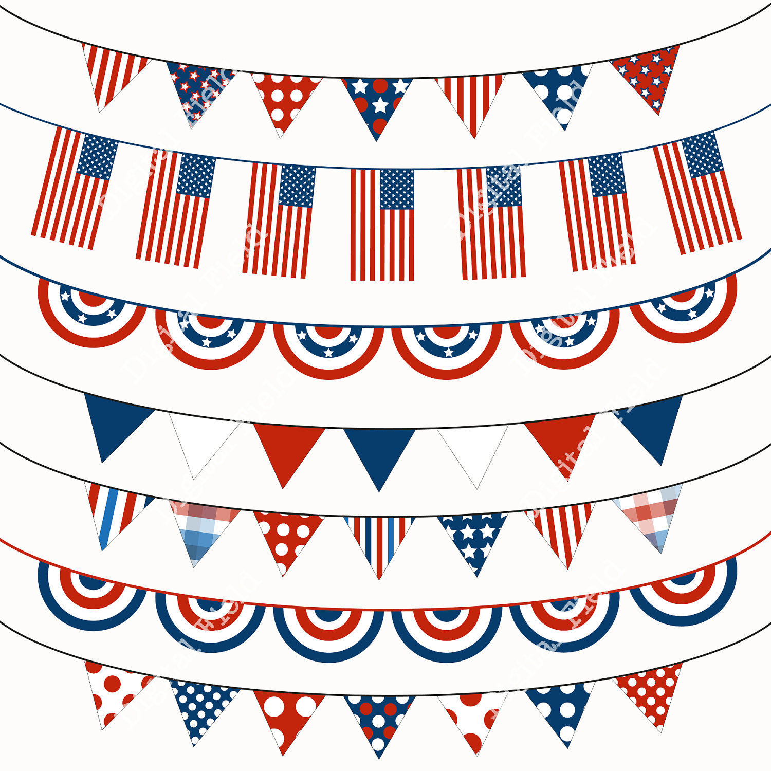 hight resolution of fourth of july 4th of july clipart 2 2