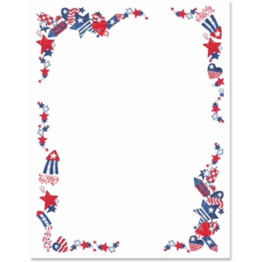 hight resolution of fourth of july 4th of july free clip art borders