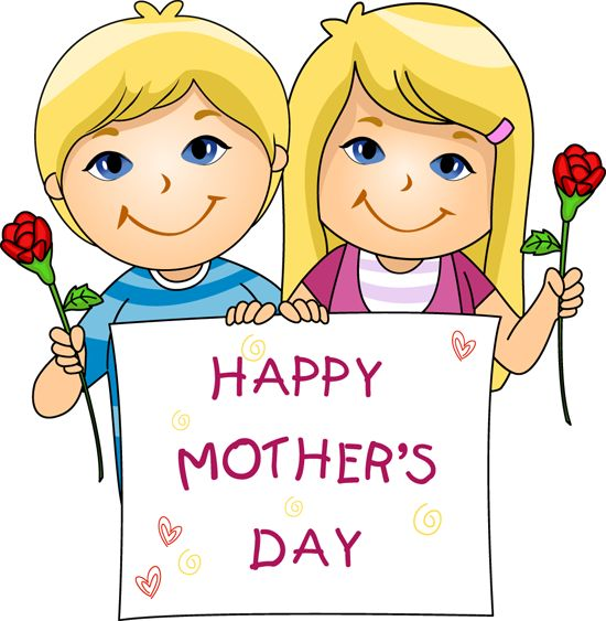 Mothers Day Free Clip Art Of Happy Mother Day Clipart 8 Mother Clipartix