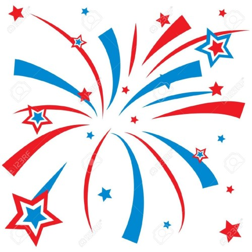 small resolution of celebration clipart firework explosion pencil and in color