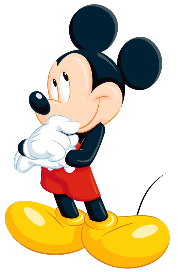 Heaps Of Free Mickey Mouse Clip Art Freebies 3 - Clipartix