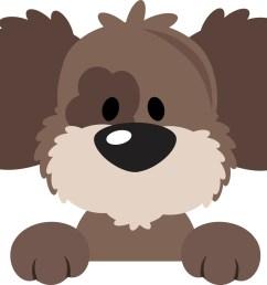 puppy dog clip art pinteres [ 1280 x 1115 Pixel ]