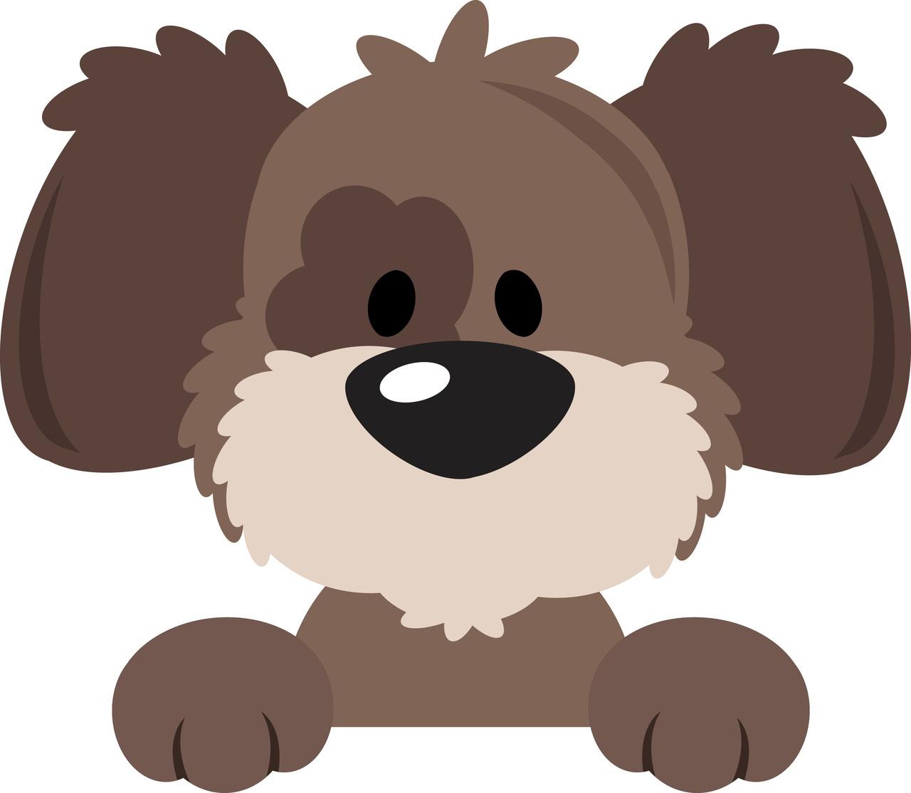 hight resolution of puppy dog clip art pinteres
