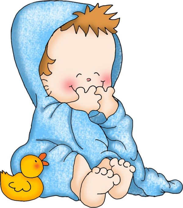 clipart baby clip
