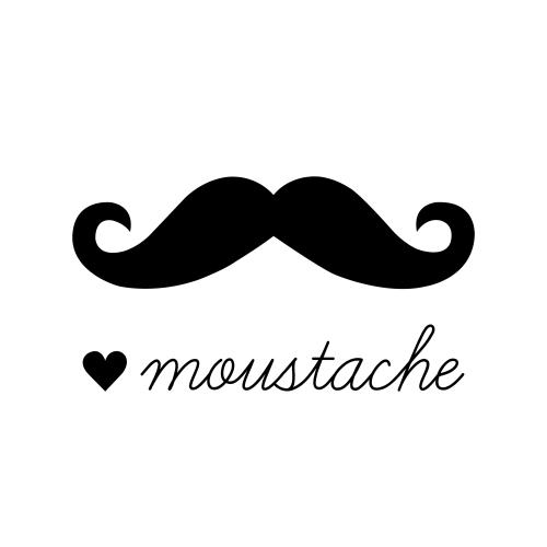 small resolution of beard clipart handlebar mustache 2