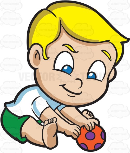 small resolution of baby playing a baby boy playing with ball at tornado cartoon clipart jpg