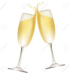 toast clipart champagne glass pencil and in color toast jpg [ 1300 x 1300 Pixel ]