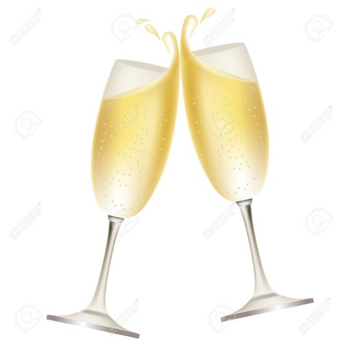 small resolution of toast clipart champagne glass pencil and in color toast jpg