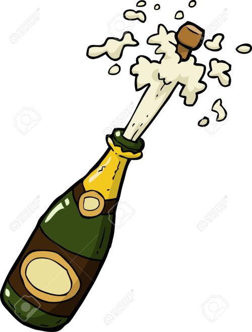 small resolution of champagne bottle clipart free download jpg