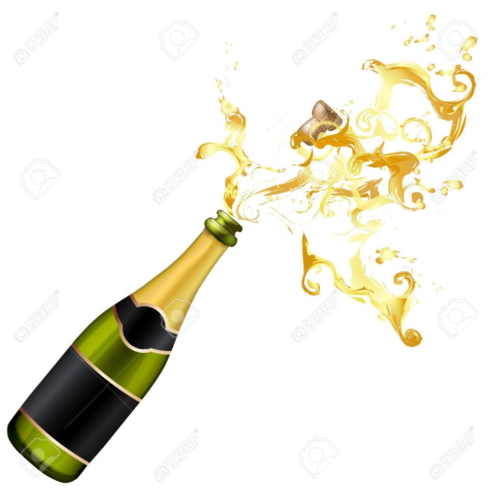 medium resolution of champagne clipart cork pencil and in color champagne jpg