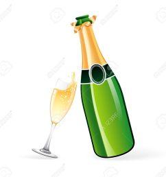 champagne bottle clipart free download jpg 2 [ 1300 x 1226 Pixel ]