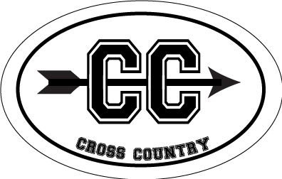 Track and field cross country fundraising art ideas