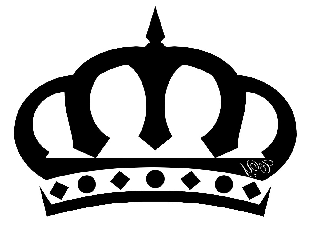 Clipart Images Pencil Crown Drawing Crown Clipart Line Drawing Pencil And In