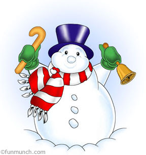 december clipart - clipartix