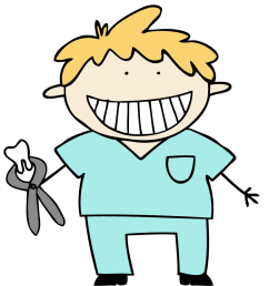 discovery dentist clipart png [ 876 x 961 Pixel ]