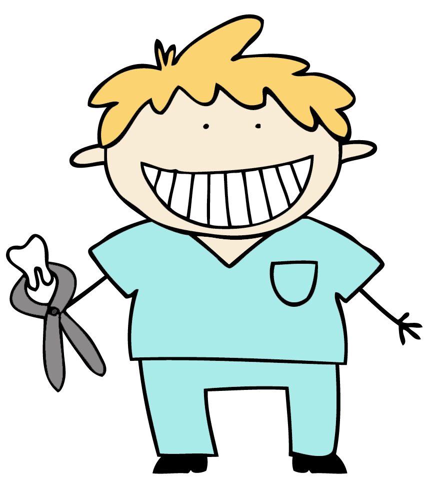 hight resolution of discovery dentist clipart png