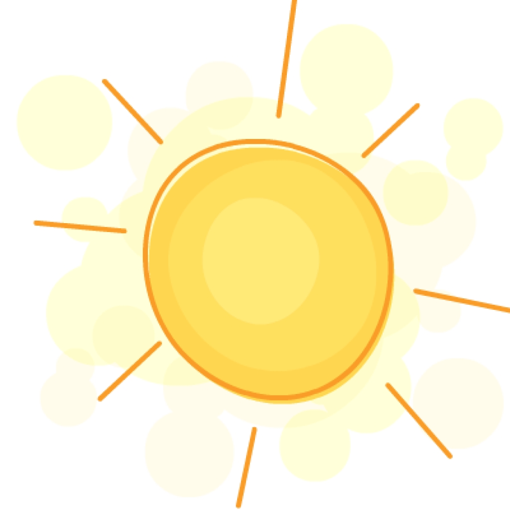 Sunshine Happy Sun Clipart 3 Jpeg Clipartix