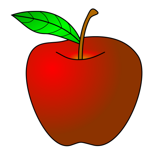 small resolution of red apple cliparts 6 shop of clipart library jpg
