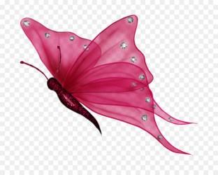 butterfly transparent Butterfly clip art flying butterflies transparent background jpg Clipartix