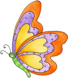 butterfly transparent Butterfly outline clipart transparent background clip art library jpg Clipartix