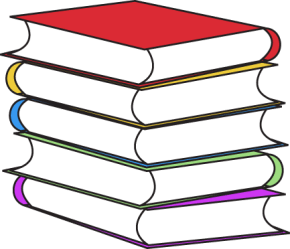 Free Stack of Books Clipart 18 Pictures Clipartix