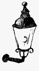 Lamp Clipart Artwork Old Light Cartoon Free Transparent Clipart ClipartKey