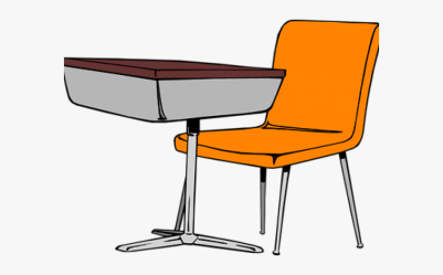 Cartoon Desk And Chair Transparent Cartoons Student Desk Clipart Free Transparent Clipart ClipartKey