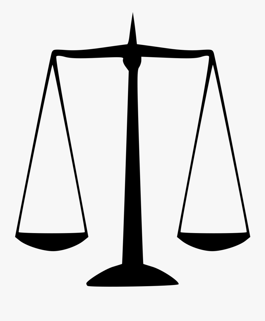 Free Clip Art Scales Of Justice : scales, justice, Justice, Weighing, Scale, Scales, Transparent, Clipart, ClipartKey