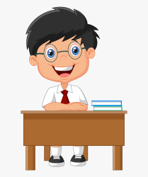 Student Cartoon Png Free Transparent Clipart ClipartKey