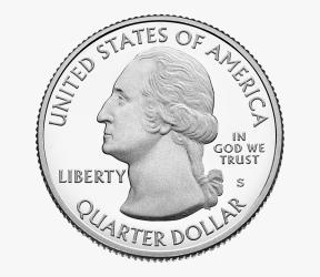Coins Clipart Quarter 25 Центов Парк 47 Free Transparent Clipart ClipartKey