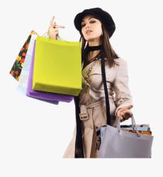 Girls Shopping Png Hd Transparent Girls Shopping Hd Shopping Girl Images Png Free Transparent Clipart ClipartKey