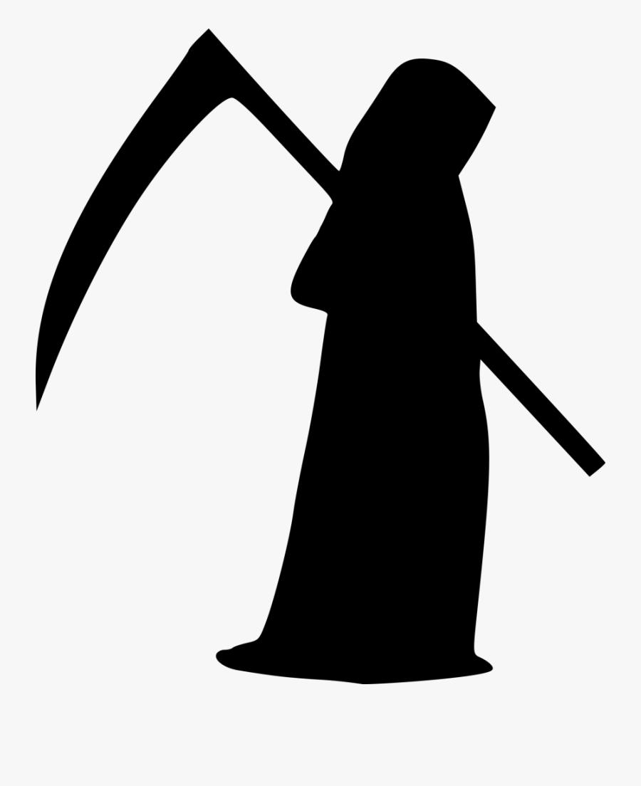 Grim Reaper Clipart : reaper, clipart, Collection, Death, Clipart, Transparent, Reaper, ClipartKey