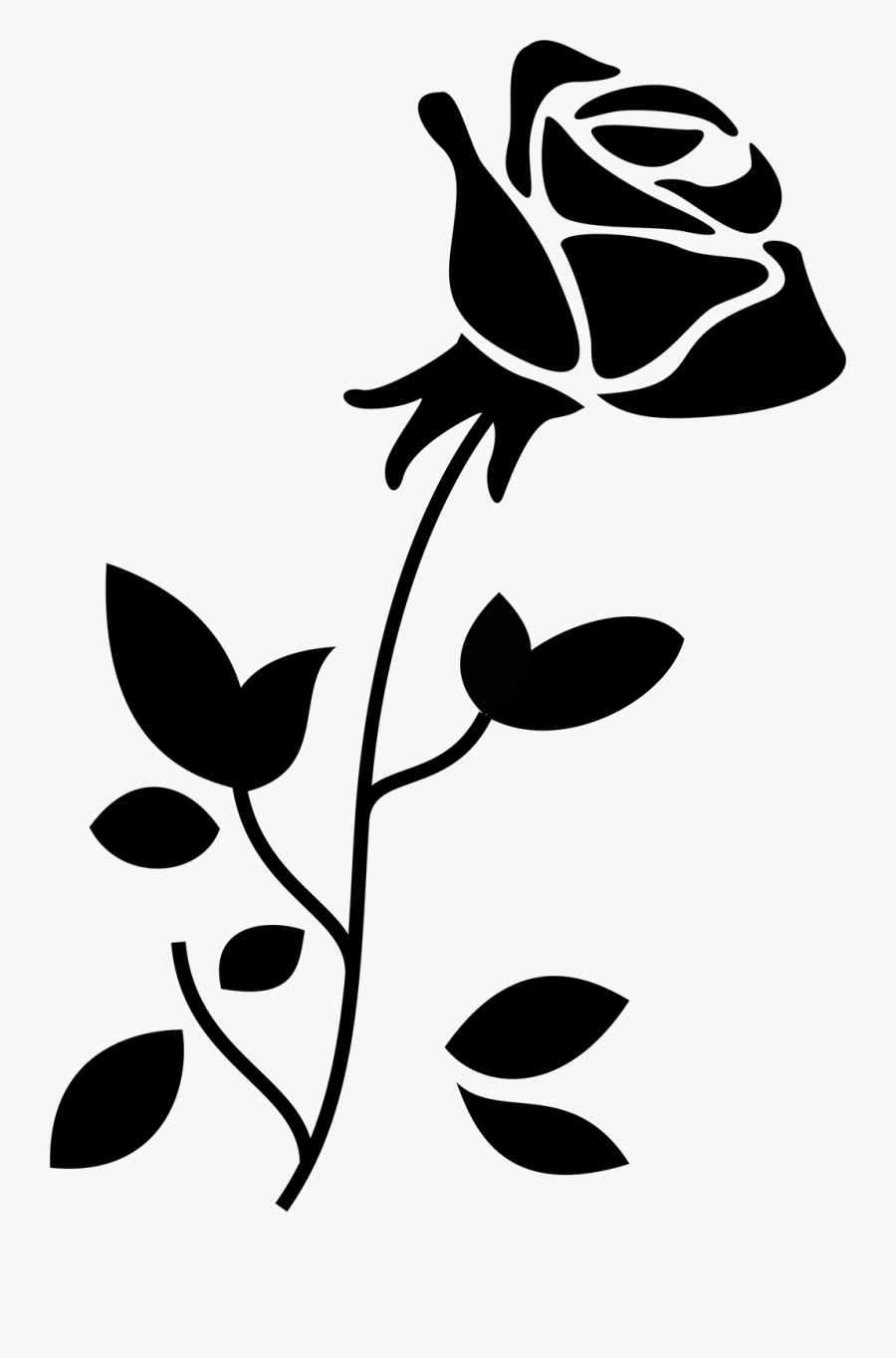 Mawar Logo : mawar, Flower, Bouquet, Paper, Embroidery, Bunga, Mawar, Transparent, Clipart, ClipartKey