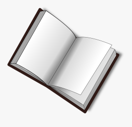 Open Book Transparent Background Free Transparent Clipart ClipartKey