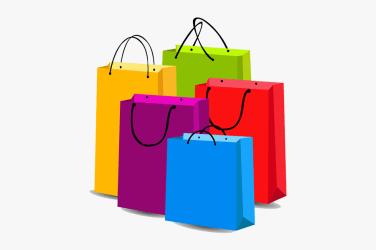 Logo Online Shop Png Free Transparent Clipart ClipartKey