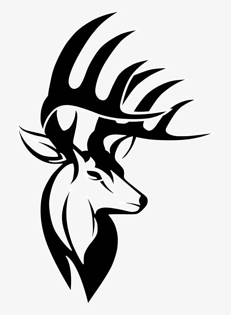 Buck Deer Clipart : clipart, Milwaukee, White-tailed, Decal, Bucks, Clipart, Transparent, ClipartKey