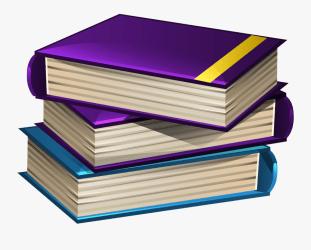 Book School Cliparts Transparent School Books Png Free Transparent Clipart ClipartKey