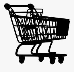 Cart Png Shopping Image Background Transparent Free Free Transparent Clipart ClipartKey