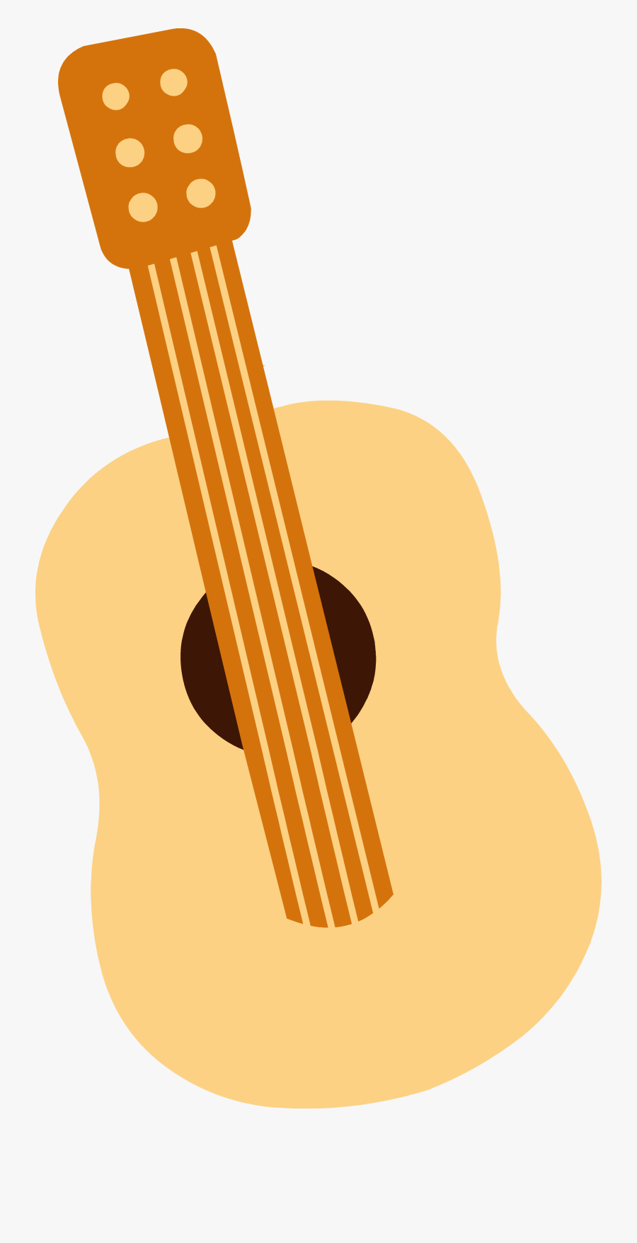 Guitar Images Clip Art : guitar, images, Guitar, Clipart, Images, Transparent, ClipartKey
