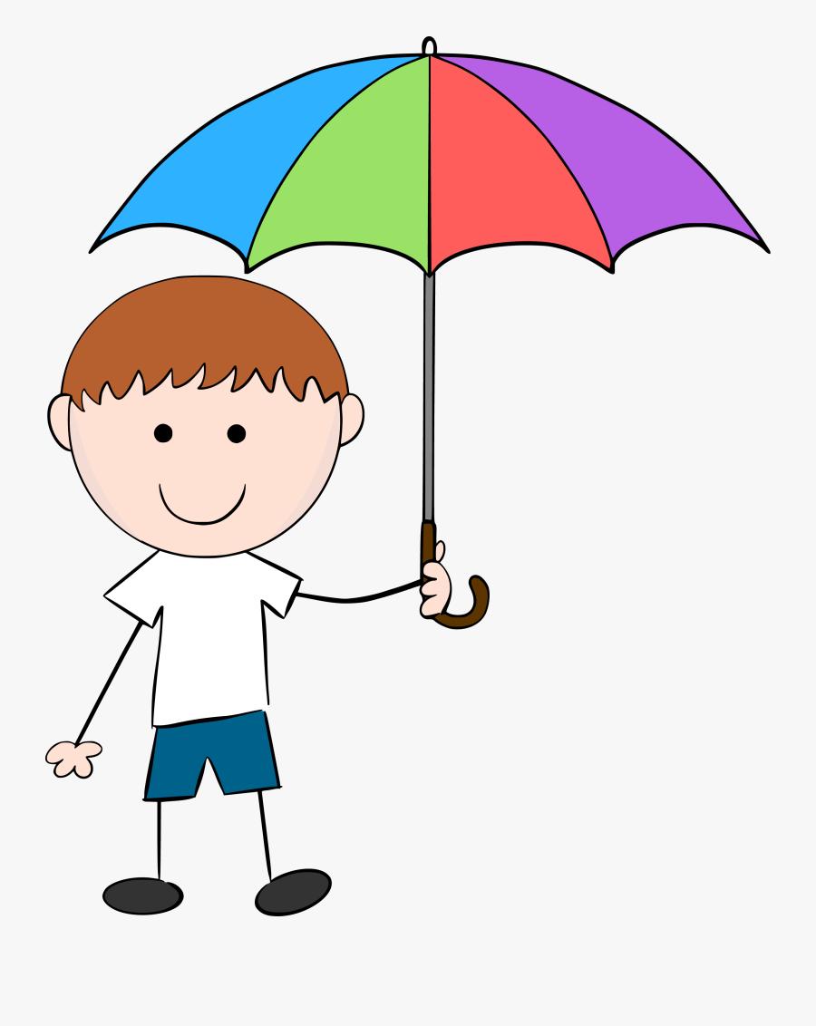 Umbrella Clipart : umbrella, clipart, Transparent, Umbrella, Clipart, ClipartKey
